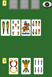 Scopa Inversa APK screenshot thumbnail 3