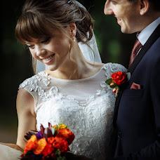 Wedding photographer Svetlana Puzikova (puzikova). Photo of 13.09.2017