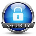 NFC-IEFR Security Lock icon
