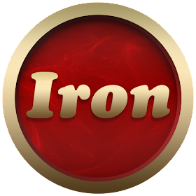 Red Iron Man Theme for LG V30 V20 G6 G5 / Android — AppAgg