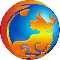 Fire Ox Browser -Download Video Status icon