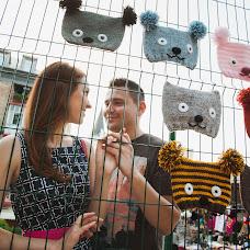 Wedding photographer Evgeniy Zavgorodniy (zavgorodnij). Photo of 27.05.2013