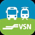 VSN icon