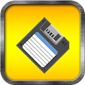 Floppy Disk Live Wallpaper icon