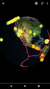 EarthQuake PRO 8.0.0 b602 (Paid)