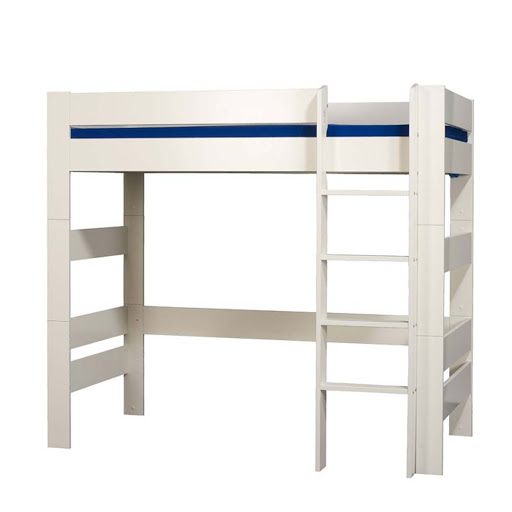 High sleeper beds - Kids World High Sleeper Bed Frame
