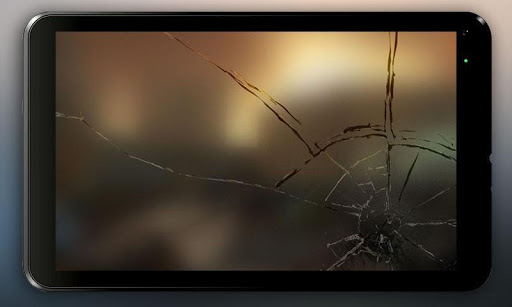 Cracked Screen - Prank 1.0 screenshots 5