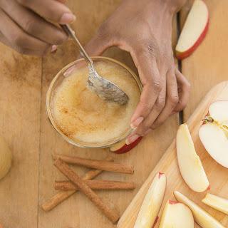 Pressure Cooker Applesauce In Minutes