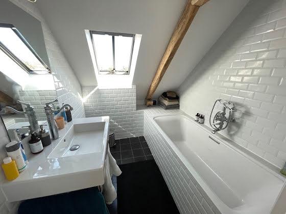 Vente loft 5 pièces 240 m2
