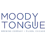Logo for Moody Tongue Brewing Company