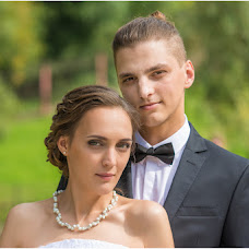 Wedding photographer Aleksey Milchakov (Mgfperm). Photo of 30.11.2015