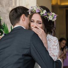 Wedding photographer Anna Fedorova (annarozzo). Photo of 28.08.2018