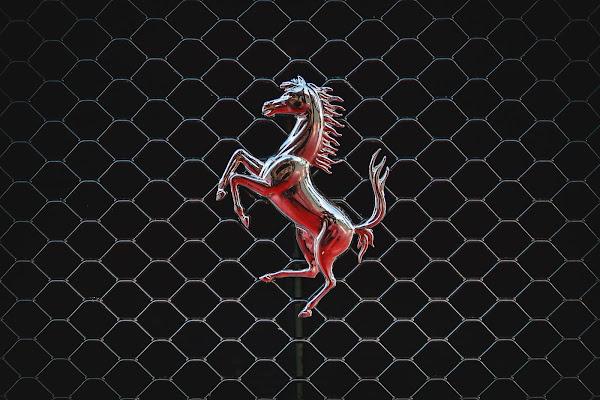 Viva la Ferrari di simone_ragazzini