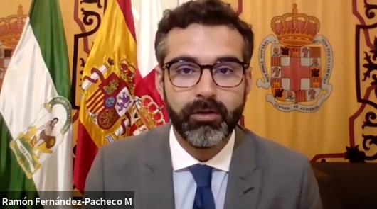 """""""En Almería nos hemos centrado en hostelería, turismo y comercio de proximidad"""""""