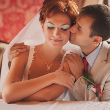 Wedding photographer Irina Kucyna (Irinkucina). Photo of 10.11.2013