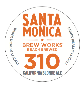 Logo of Santa Monica Brew Works 310