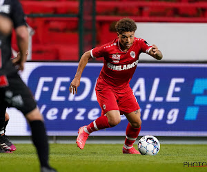 Antwerp - KV Kortrijk
