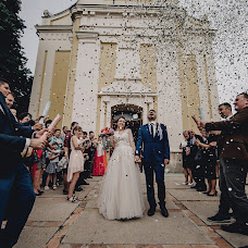 Wedding photographer Zsolt Sari (zsoltsari). Photo of 16.06.2018