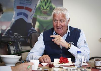 """Patrick Lefevere ontstemd over Ronde van Guangxi: """"De UCI heeft ons weer pootje gelapt"""""""