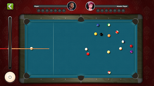 8 Ball Billiards- Offline Free Pool Game android2mod screenshots 18