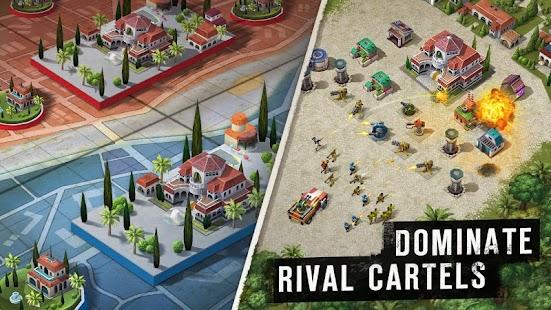 Narcos: Cartel Wars - náhled