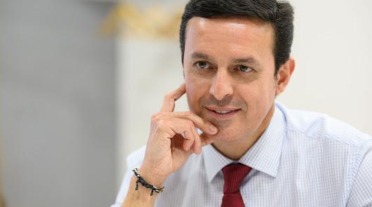 """""""La lista del PP de Almería no se ha pactado, porque no había nada que pactar"""""""