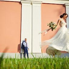 Wedding photographer Yumir Skiba (skiba). Photo of 05.12.2018