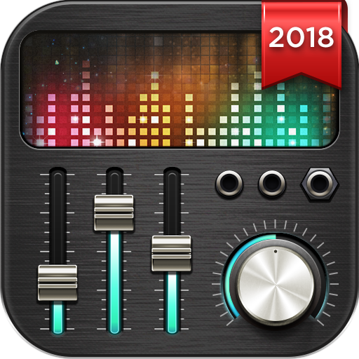 Equalizer - Music Bass Booster (app)