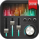 Equalizer - Music Bass Booster icon