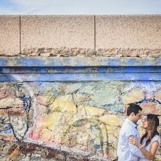 Fotógrafo de bodas Daniel Sandes (danielsandes). Foto del 24.06.2017