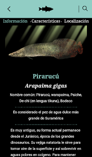 Acuario Explora- screenshot thumbnail