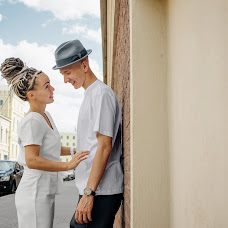 Wedding photographer Mariya Shalimova (Shalimova). Photo of 19.06.2018