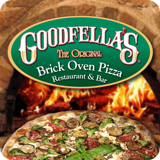 The Original Goodfella's Pizza 娛樂 LOGO-玩APPs