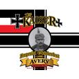 Logo of Avery Kaiser Imperial Oktoberfest