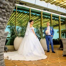 Wedding photographer Marina Agapova (agapiss). Photo of 19.06.2018