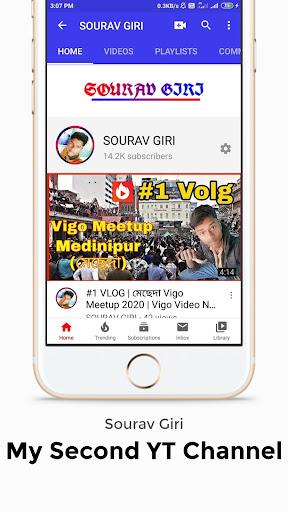 Secret Sourav (YT) - Extension & AIA File screenshot 4