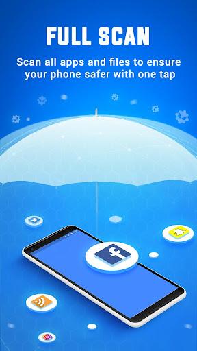 Secure My Android u2013 Antivirus Free 1.0.1 screenshots 3