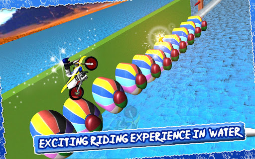 Wipeout Bike Stunts 3D  {cheat|hack|gameplay|apk mod|resources generator} 5