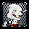 Ninja Adventures Games : Free icon