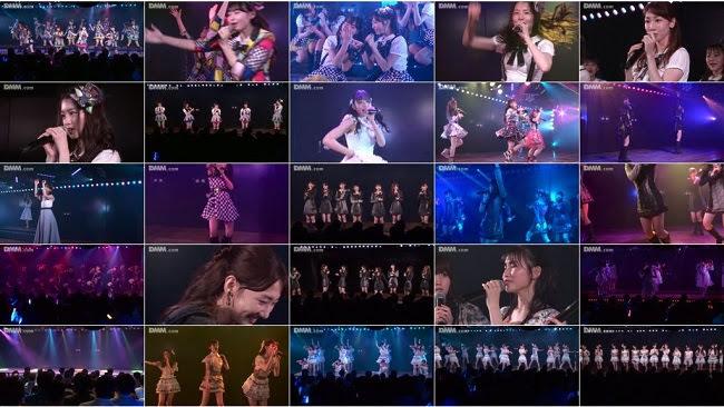 [TV-Variety] AKB48 「僕の夏が始まる」初日公演 DMM HD (2019.06.30)