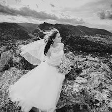 Wedding photographer Vladimir Smetana (Qudesnickkk). Photo of 28.12.2016