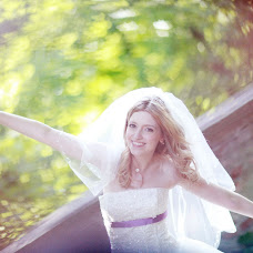 Wedding photographer Yuliya Myuller (yava78). Photo of 30.07.2013