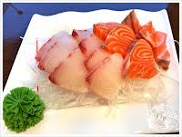 太東港生魚片