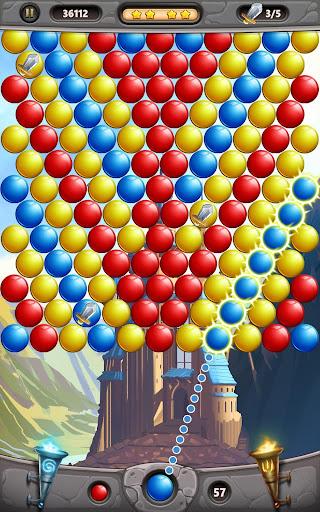 Burst Bubbles image | 16