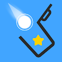 Ball Shooter 2021: Throw & Catch Ball in Basket icon