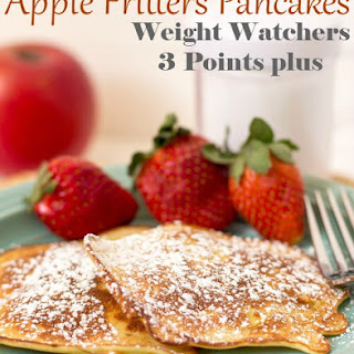 Weight Watchers Pancakes Recipes