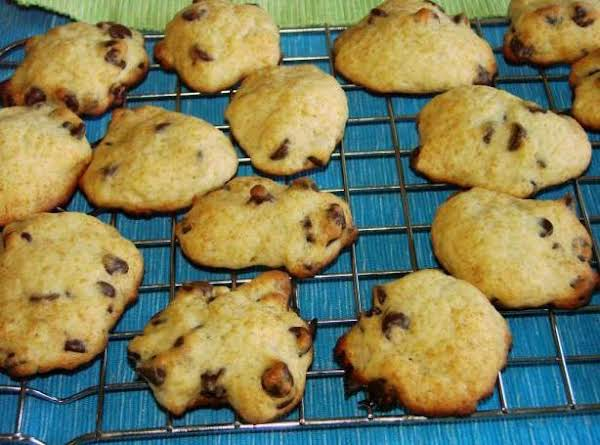 Delicious Cookies Ready To Eat.