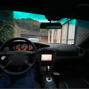 911 99666のカスタム事例画像 Kazさんの2020年09月10日10:47の投稿