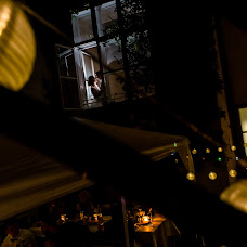 Wedding photographer Peter Richtarech (PeterRichtarech). Photo of 13.10.2017