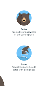 RememBear: Password Manager 1.2.1 (Subscribed)